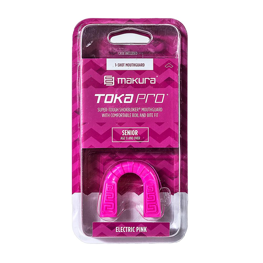 Makura Toka Pro Roze