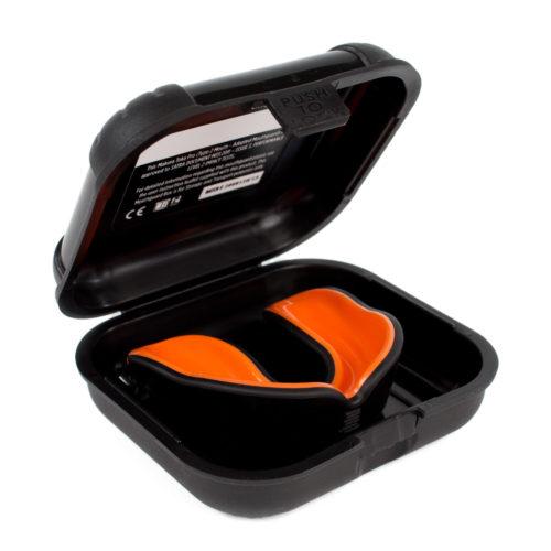 Makura Ignis Pro Zwart/Oranje