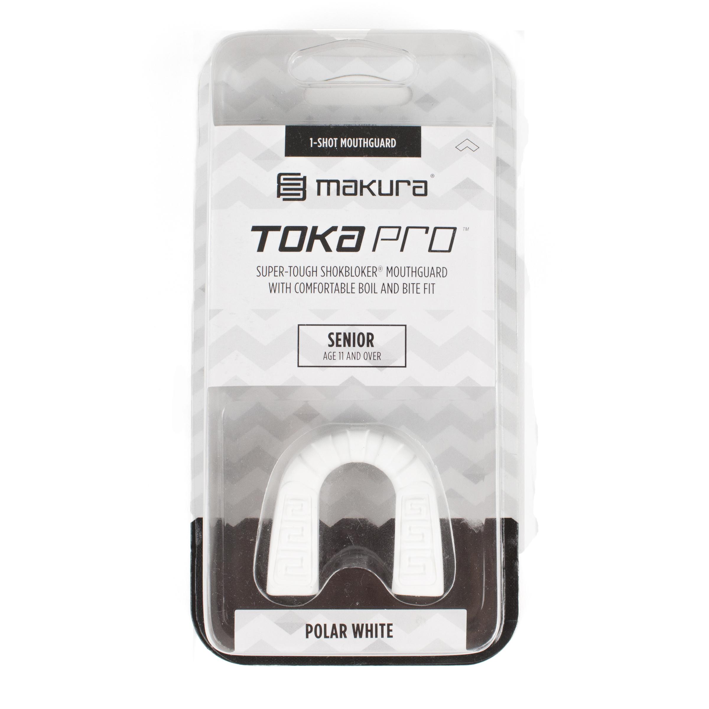 Makura Toka Pro Wit