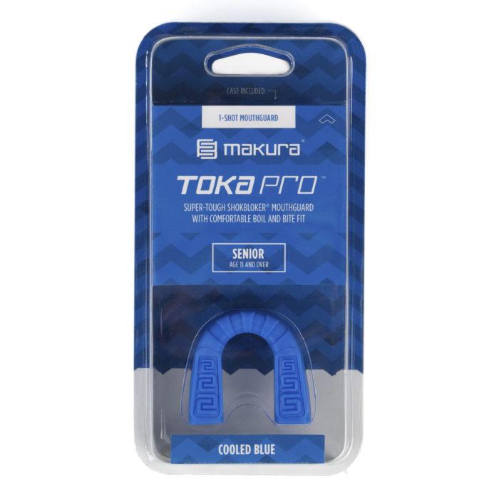 Makura Toka Pro Blauw